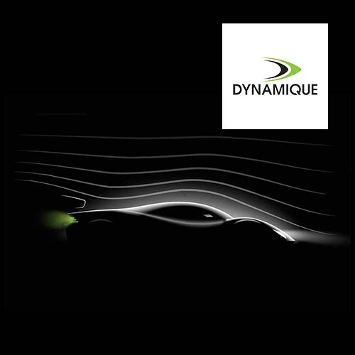 Aerodynamic design and research website design