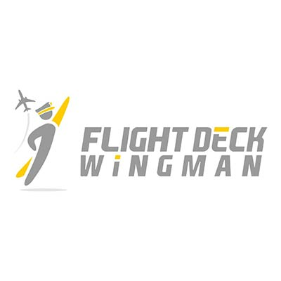 Aviation business website design
