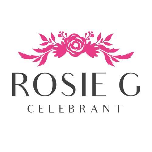 Celebrant logo design