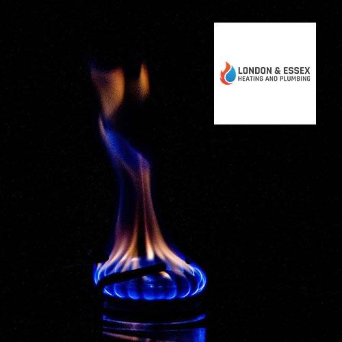 Heating and plumbing website design